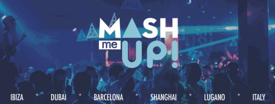MASHmeUP! IBIZA DELUXE CLOSING PARTY