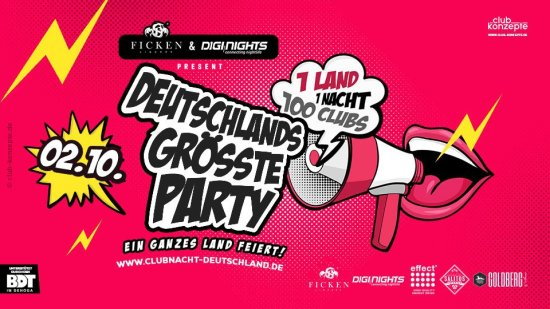 A5 darmstadt single party