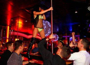 smotel tabledance bar leipzig