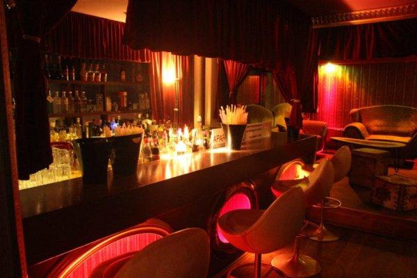 Apartment Bochum Club
