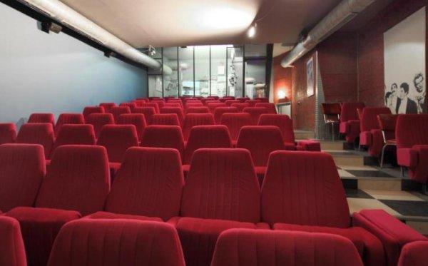 Arsenal Kino Tübingen