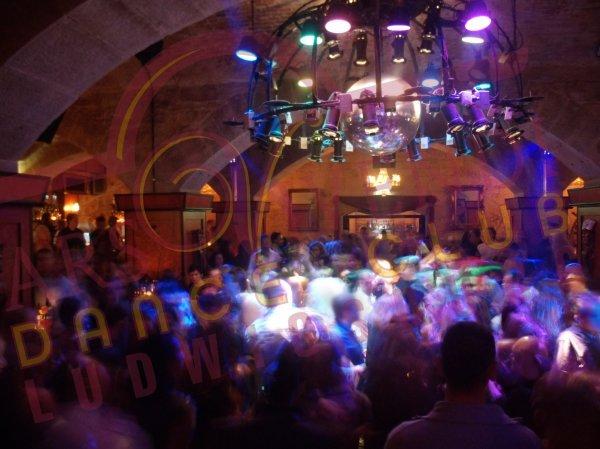 Clubs Ludwigsburg