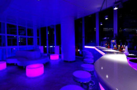 Hannover nightlife