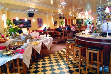 Bar Celona, Osnabrück - Cafes und Bars