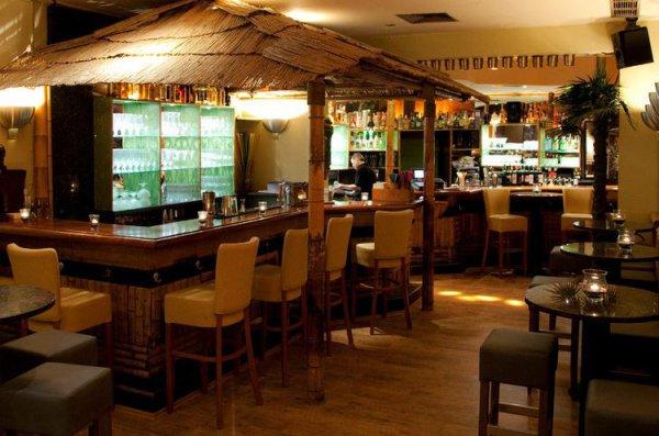 Cocktailbar Wiesbaden