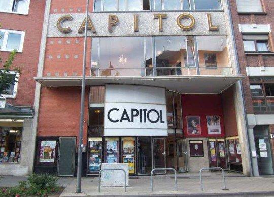 Capitol Kino Aachen