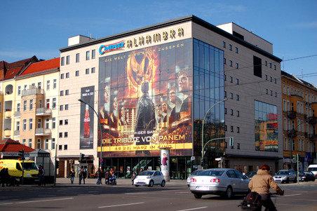 Alhambra Kino Seestr