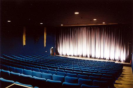 Alhambra Kino Berlin