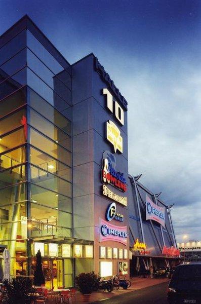 Cineplex Friedrichshafen