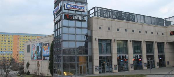 Leipzig Cineplex