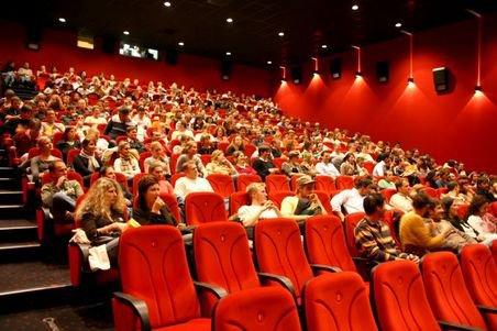 Kino In Passau