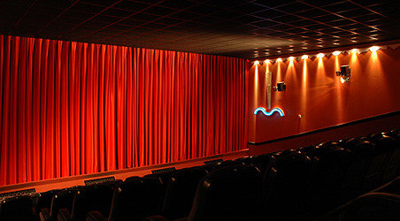 Cineplex Berlin Spandau