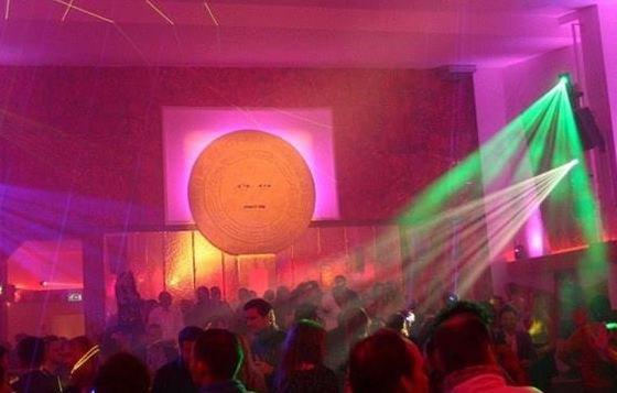 Club Odeon Dortmund Clubs Und Discotheken