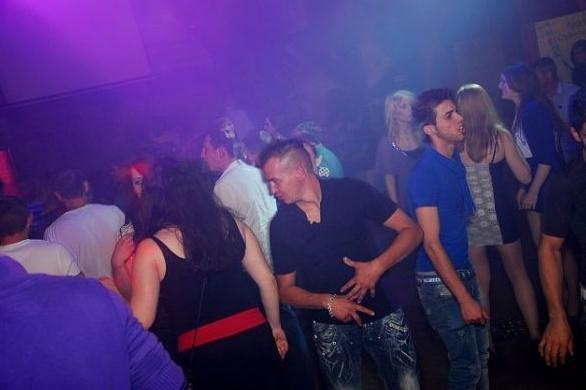 partytreff oldenburg trier disco