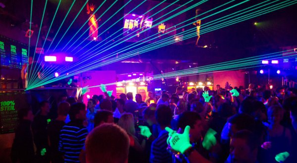 Tanzpalast Aachen Single Party – Single party merseburg identität