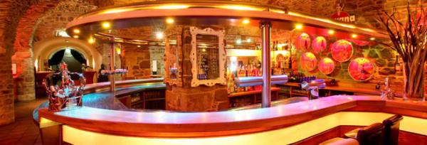 Magdeburg single bar