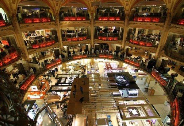 Galeries Lafayette Stra 223 Burg Shopping Amp Lifestyle
