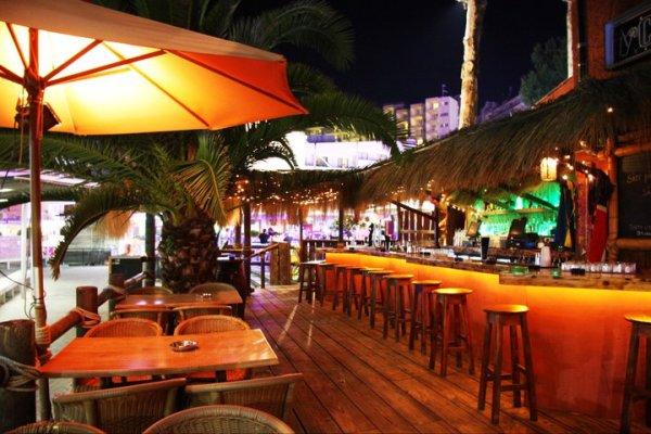 The Beach Club Magaluf