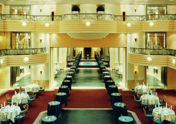 Hotel Bayerischer Hof Muenchen