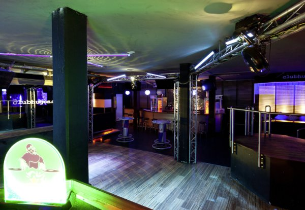 Single bar ravensburg