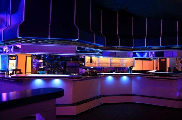 infinity club sandhausen cafes und bars. Black Bedroom Furniture Sets. Home Design Ideas