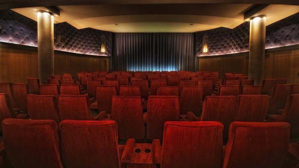 Garbo Kino Regensburg