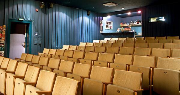 Kino Prager Frühling