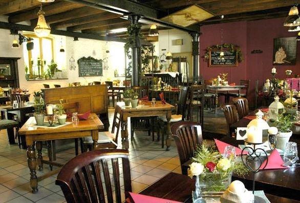Klosterschänke, Remscheid - Restaurants und Wirtschaften