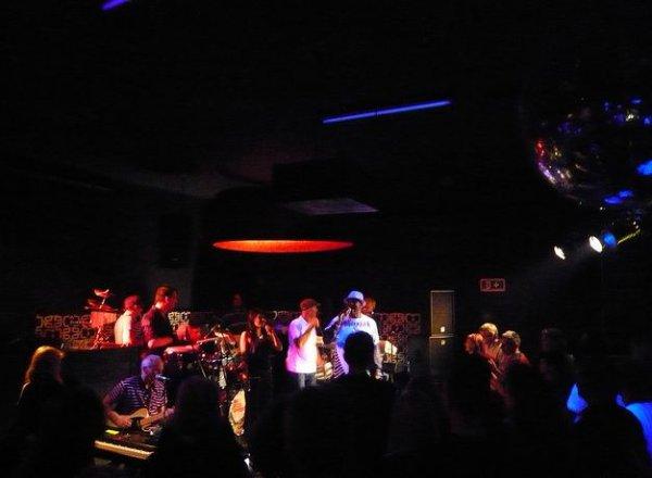 Lemon Beat Club, Markdorf - Clubs und Discotheken