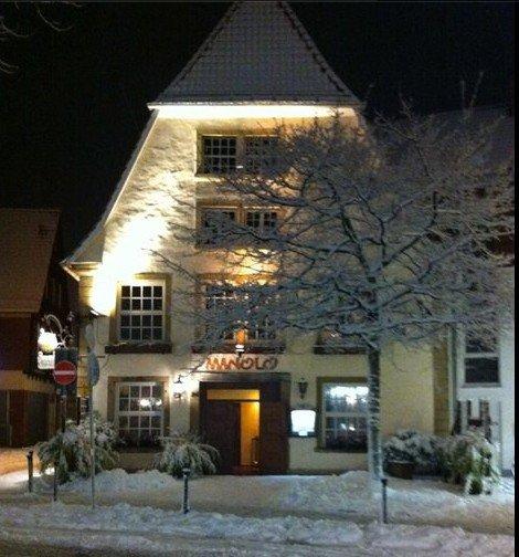 Osnabrück Manolo