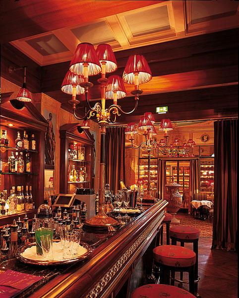 Restaurant Spanisch Frankfurt