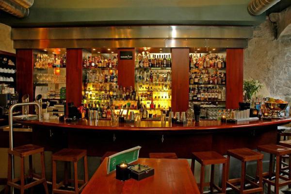 Single bar erfurt