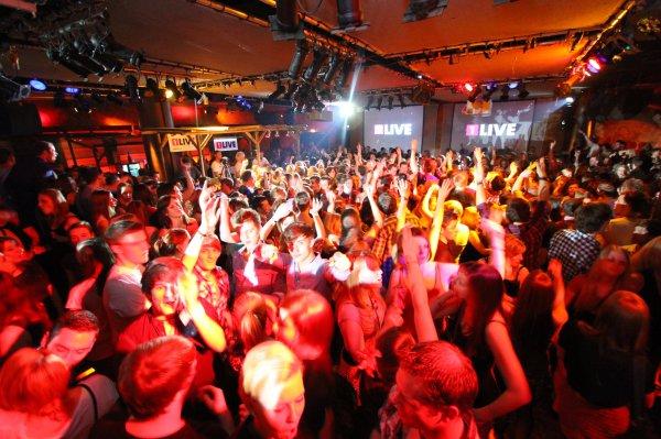 Nightrooms Dortmund Clubs Und Discotheken
