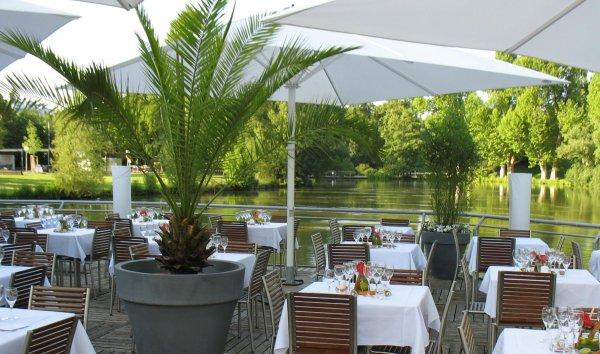 Cafe Nil Stuttgart