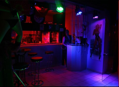 Single bar heilbronn
