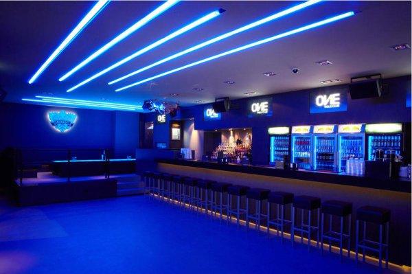 One Table Club Stuttgart Clubs Und Discotheken - Oen table