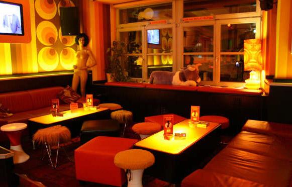 Bar Regensburg