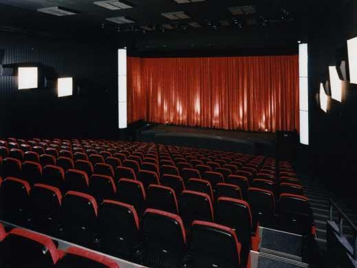 Passage Kino Saarbrücken
