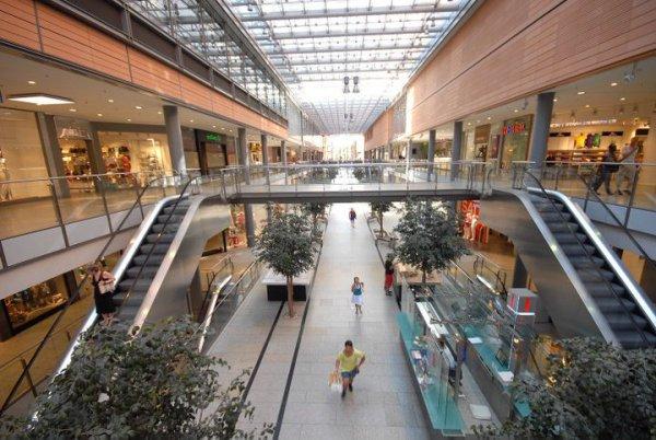 Potsdamer Platz Arkaden Shopping Arkaden In Berlin