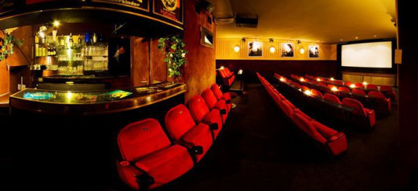regina filmtheater