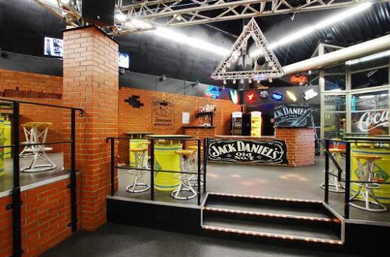 Rockfabrik , Schweinfurt - Clubs und Discotheken