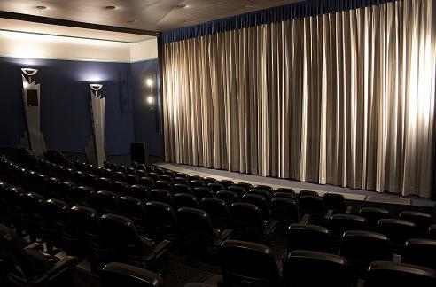 Kino Roxy Neustadt