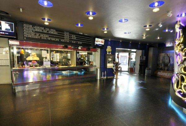 Royal Kino München