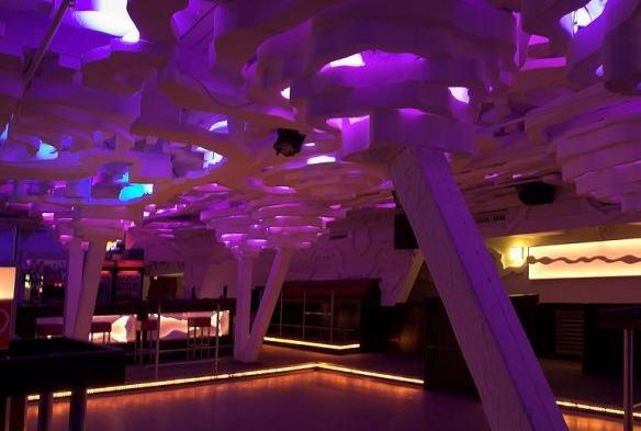 Rush Hour Nachtpalast Dortmund Clubs Und Discotheken