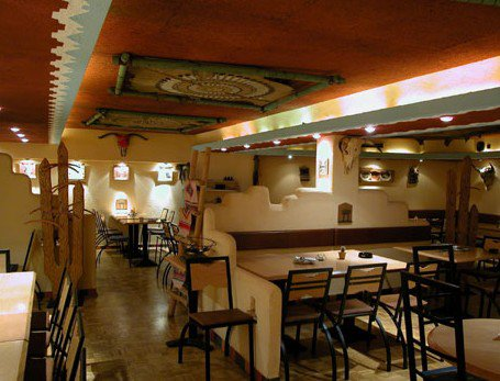 santa fe kiel cafes und bars