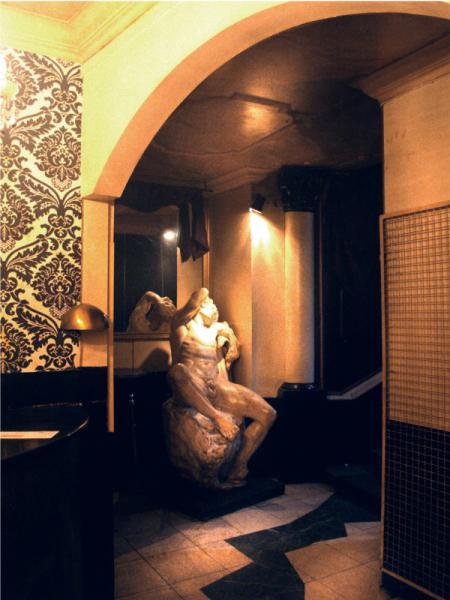Regensburg Nightclub