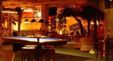 Single bar aschaffenburg