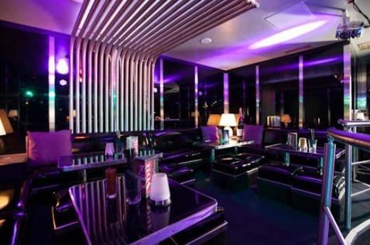 Take five, Wien - Clubs und Discotheken