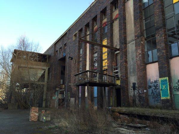 triebwerk altes heizkraftwerk erfurt clubs und discotheken