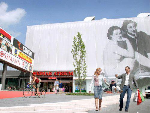 Weimar Atrium Kino